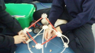 Engineering with K'nex